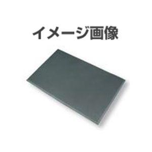パソコン・周辺機器 オフィス機器 レジスター 関連 【レジマット】760mm×910mm穴あき