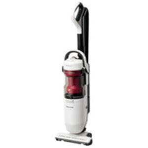 生活掃除機・クリーナー 関連 Panasonic(パナソニック) スティックタイプ掃除機 MC-SU120A-W