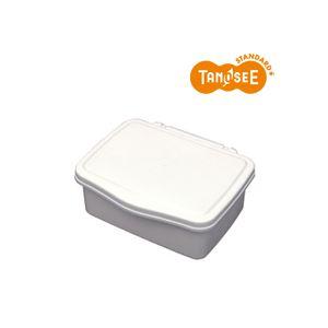 (まとめ)TANOSEE 流せるトイレクリーナー ローズの香り ケース入 30枚入×24パック