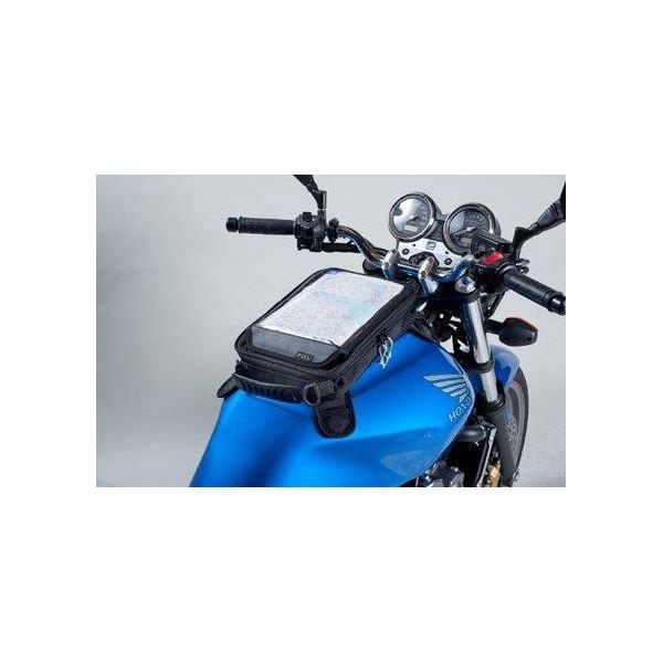 生活用品・インテリア・雑貨 タナックス(TANAX) MFK-167 マップバッグ 合皮ブラック