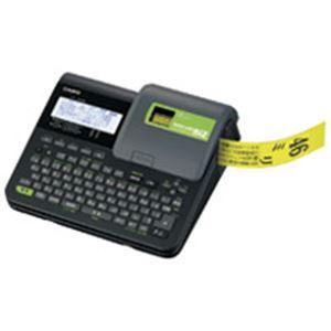 生活用品・インテリア・雑貨 カシオ計算機(CASIO) ネームランド KL-V460