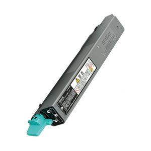 パソコン・周辺機器 エプソン(EPSON) LP-M6000シリーズ用 環境推進Vトナー(ブラック) LPC3T10KV