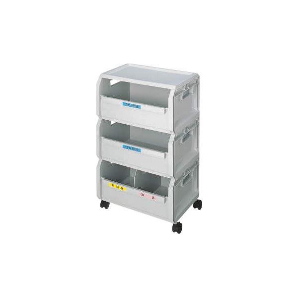 インテリア・寝具・収納 収納家具 関連 生活用品・インテリア・雑貨関連商品 リサイクルボックス RYC-3