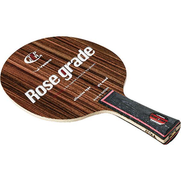 スポーツ・アウトドア 卓球 ラケット 関連 シェークラケット ROSE GRADE FLA(ローズグレイド フレア) TG83