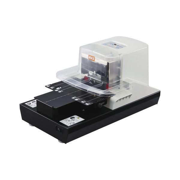 文房具・事務用品 ホッチキス・穴あきパンチ 関連 電子ホッチキス EH-110F EH90091
