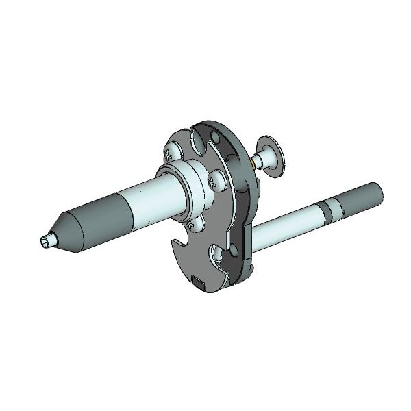 DIY・工具 関連商品 白光 A5028 ヒーター 24V-140W