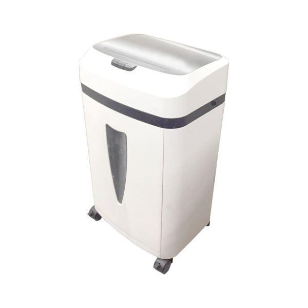 文房具・事務用品 はさみ・裁断用品 手動シュレッダー 関連 マイクロカットシュレッダー S65M