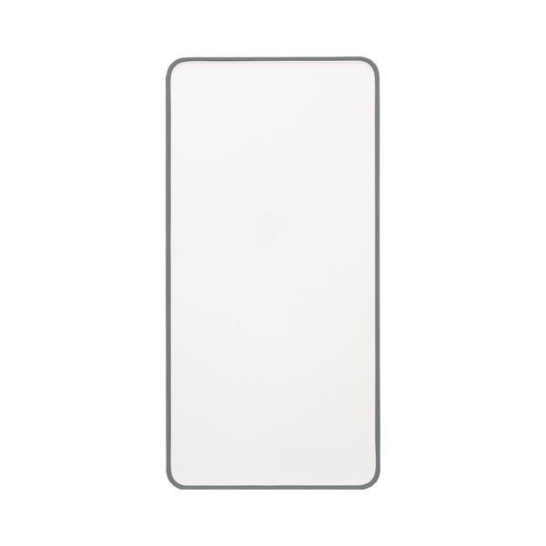 プレゼンテーション用品 掲示板・コルクボード 関連 ジョインテックス マグネットホワイトボード N-08WS 無地小