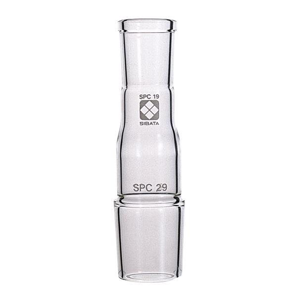 科学・研究・実験 関連商品 SPC連結管 径違い 縮小用 SPC-24-34