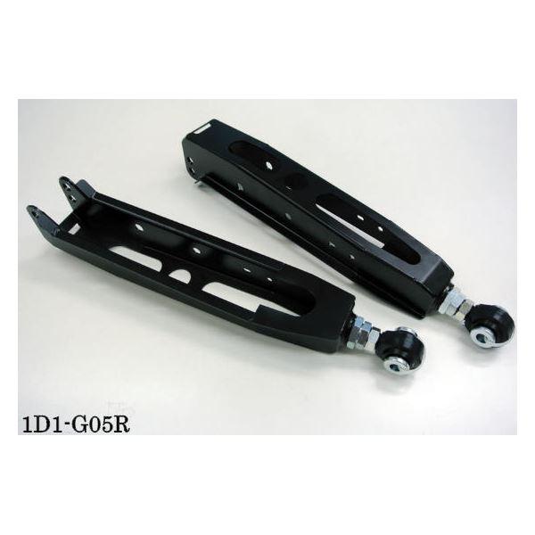 車用品 関連 インプレッサ GH8 リアラテラルリンクAssy シルクロード 1D1-G05R