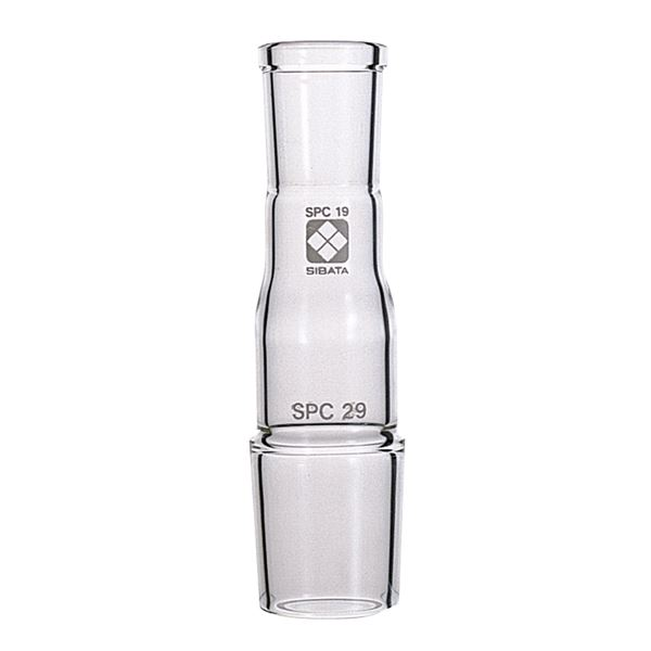 科学・研究・実験 関連商品 SPC連結管 径違い 縮小用 SPC-29-45