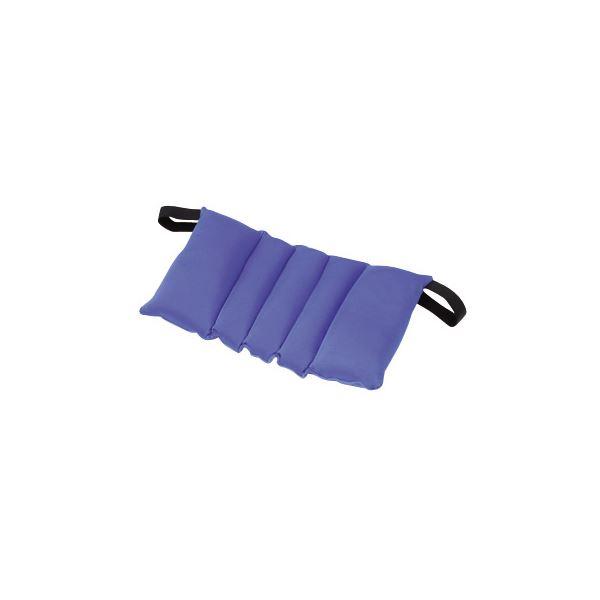 健康器具 車椅子用座位保持クッションGR 【背用】 丸洗い(手洗い)可 豊通オールライフ [歩行補助用品/介護用品]