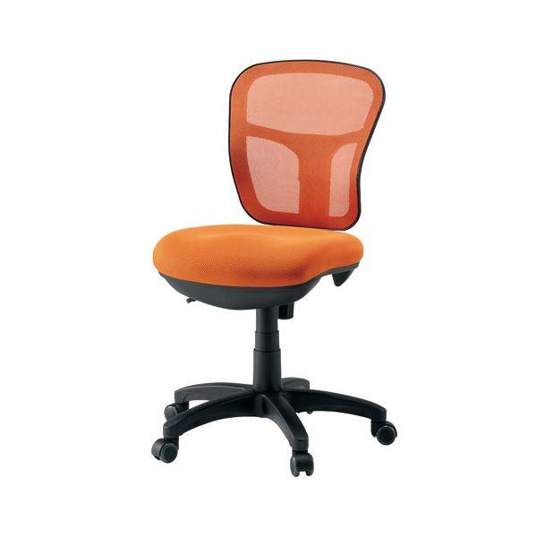 オフィス家具 オフィスチェア 高機能チェア 関連 事務イス CF-2M OR オレンジ