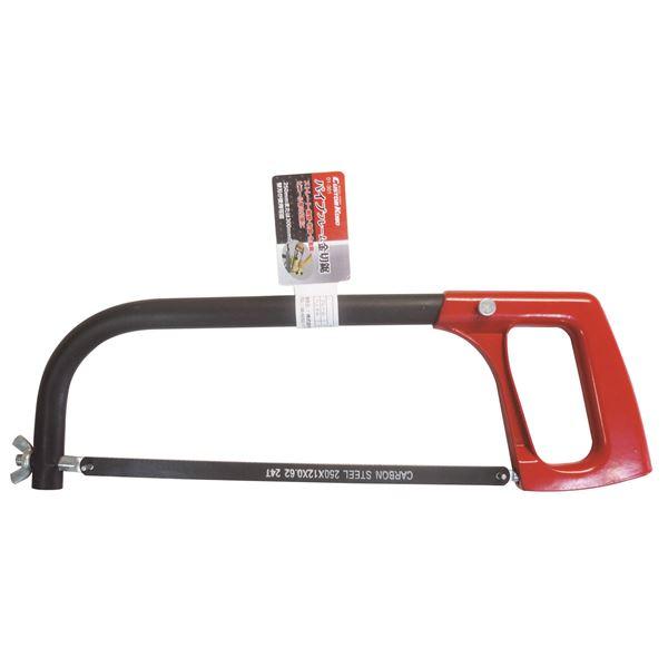 DIY・工具 手動工具 切断工具 ノコギリ 関連 (業務用15個セット) CSK パイプフレーム 金切鋸 01-301