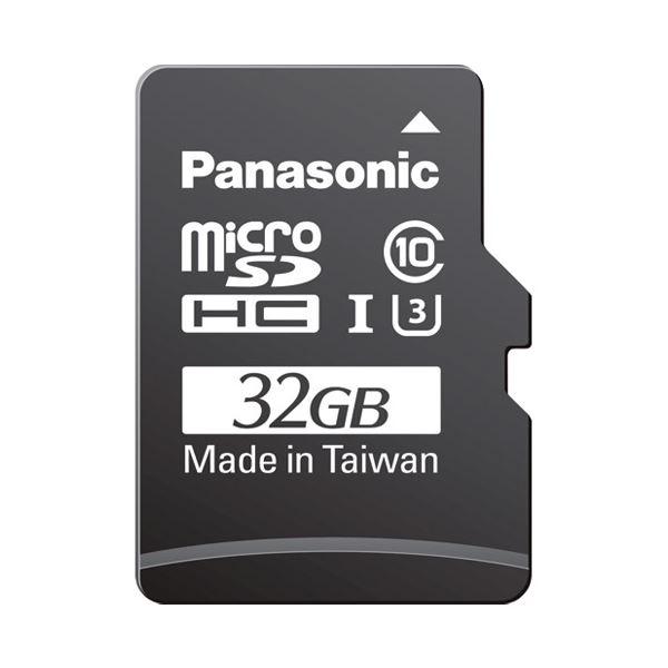 パソコン 外付けメモリカードリーダー 関連 microSDHCカード 32GB RP-SMGB32GJK