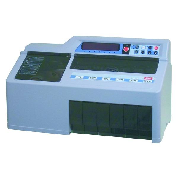 パソコン・周辺機器 プリンタ 関連 ダイト 硬貨選別計数機 DCV-10