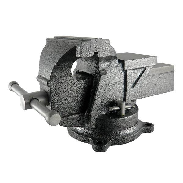DIY・工具 手動工具 関連 (業務用2個セット) H&H リードバイス/万力 【100mm】 HRV-100