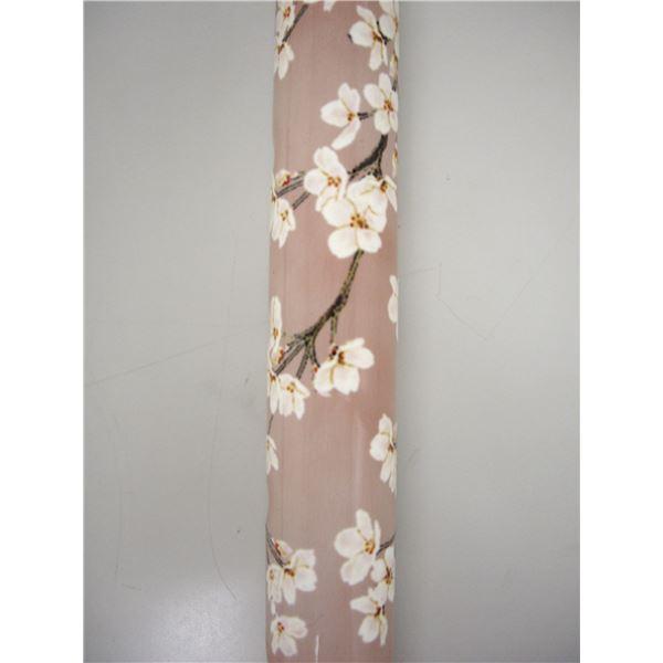 日用雑貨 フジホーム ステッキ(伸縮) アクティブグレース伸縮 (3)桜ピンク 3666 WB3750