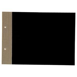 文具・オフィス用品 (まとめ) コクヨ 綴込表紙A B5ヨコ 2穴 ツ-11-SP 1パック(1組2枚) 【×20セット】