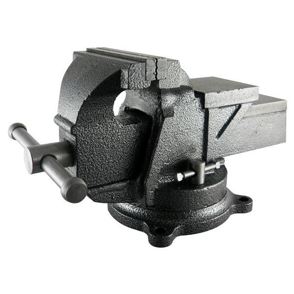 DIY・工具 手動工具 関連 (業務用2個セット) H&H リードバイス/万力 【150mm】 HRV-150