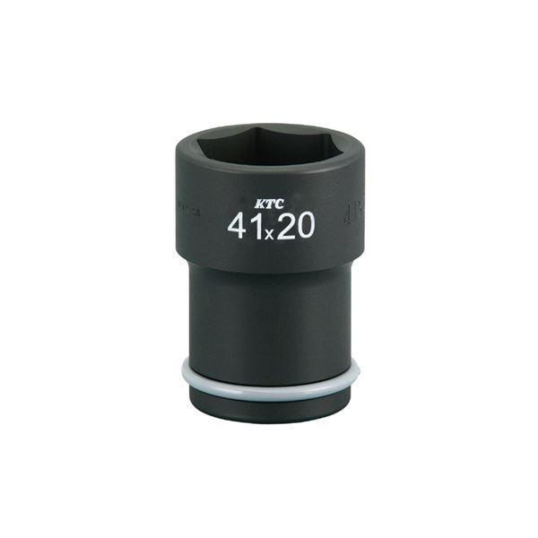 KTC ABP6-4119TP 19.0SQインパクト ホイールナットコンビソケット