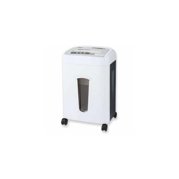 アスカ マイクロカットシュレッダー (A4サイズ/CD・DVDカット対応) S62MC アスカ マイクロカットシュレッダー (A4サイズ/CD・DVDカット対応) S62MC