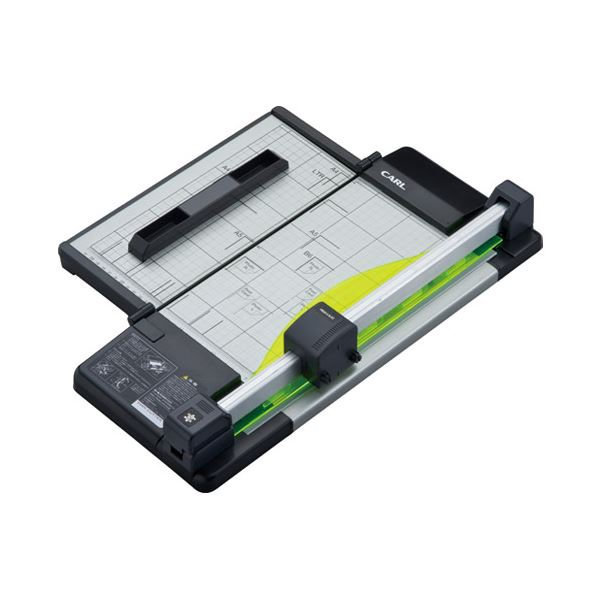 文房具・事務用品 はさみ・裁断用品 はさみ 関連 ディスクカッタースリム DC-F5100-K