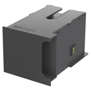 AV・デジモノ (業務用10セット) EPSON(エプソン) メンテナンスボックス PXBMB2 【×10セット】
