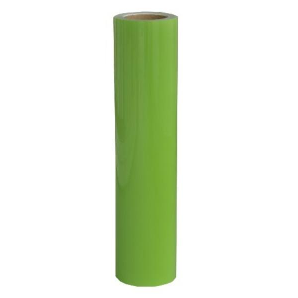 インテリア・寝具・収納 壁紙・装飾フィルム 壁紙 関連 PC008黄緑 500MMX25M【代引不可】