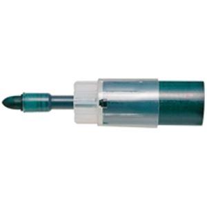文房具・事務用品 筆記具 関連 (業務用200セット) 三菱鉛筆 お知らセンサーカートリッジPWBR1607M.6 緑 【×200セット】