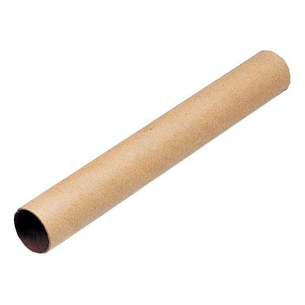 日用品雑貨 便利グッズ (まとめ買い)紙管-バトン 内径30x1x300mm 【×80セット】