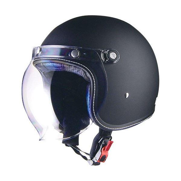 バイク用品 関連商品 MURREY ジェット MR70 マットブラック M