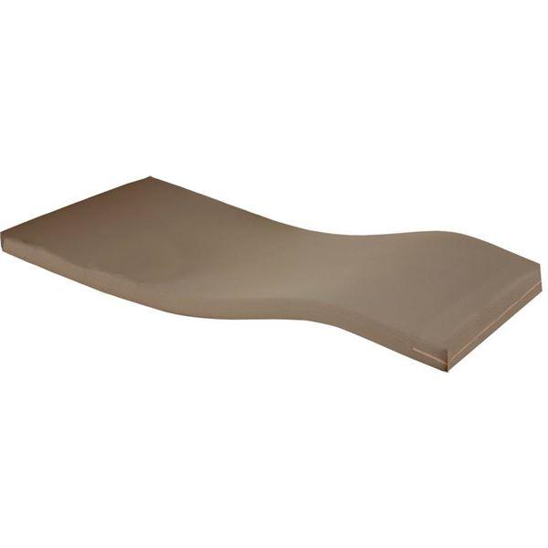 健康器具 Tケアベッド用マットレス 幅90cm×全長196cm×高さ8.5cm 抗菌 [ベッド用品/介護用品]