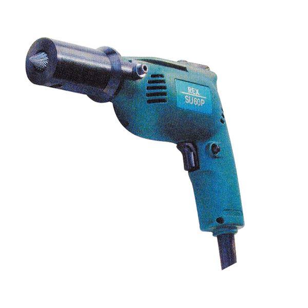 DIY・工具 関連商品 REX工業 382100 SU60P ステンレスパイプ面取機