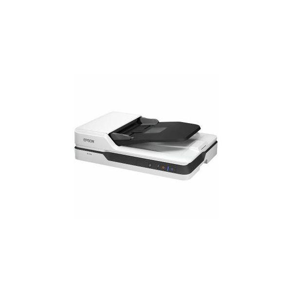 生活 雑貨 通販 EPSON A4フラットベッドスキャナー DS-1630