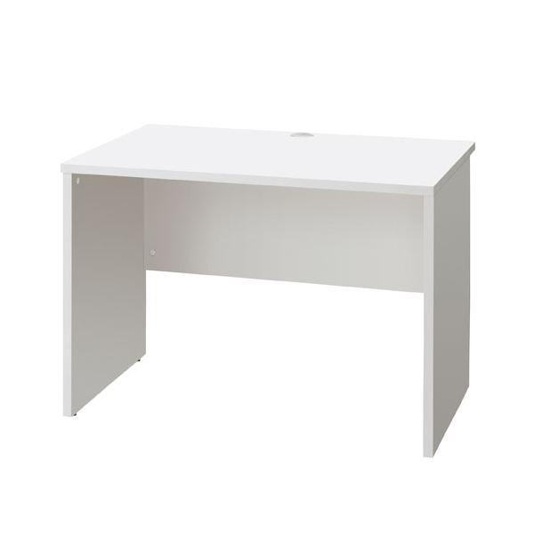 オフィス家具 オフィスデスク・テーブル オフィスデスク 関連 平机 RFLD-1070WJ2 ホワイト