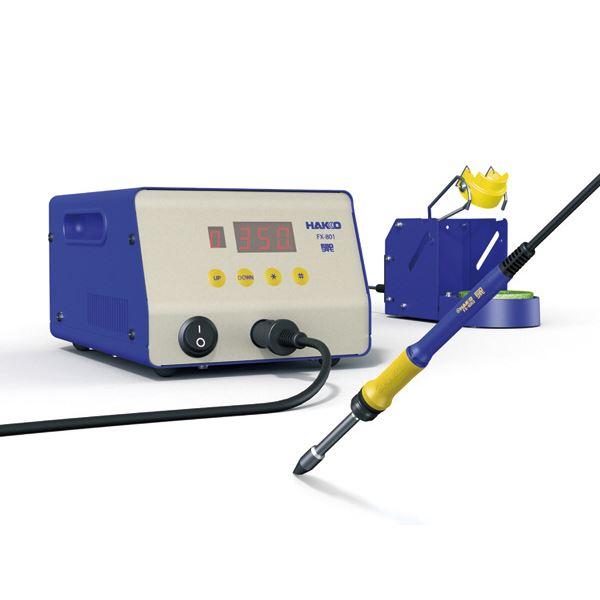 DIY・工具 関連商品 白光 FX801-81 FX-801 大容量300Wはんだこて
