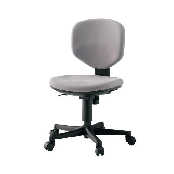 オフィス家具 オフィスチェア 高機能チェア 関連 事務イス BIT-EX43L0-F グレー