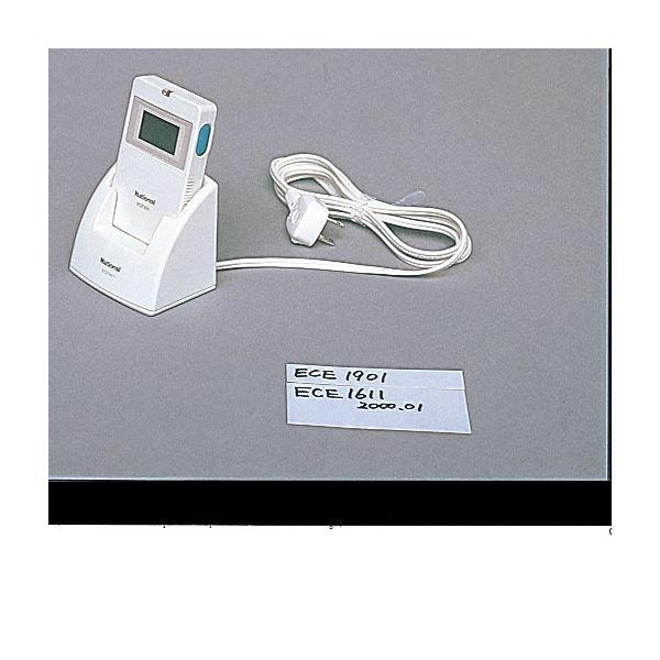 健康器具 パナソニック 視聴覚補助・通報装置 ワイヤレス携帯受信器 ECE161KP ECE161KP