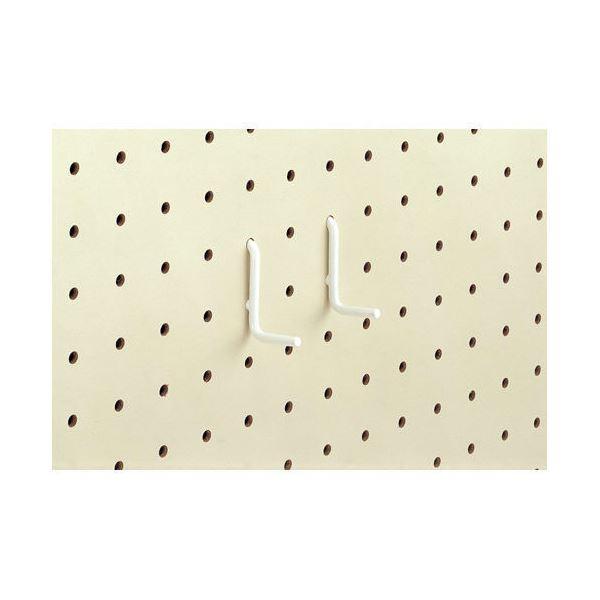 インテリア・家具 (業務用10セット) ジョインテックス 有孔ボード用フックUFK-1(5個入) 【×10セット】