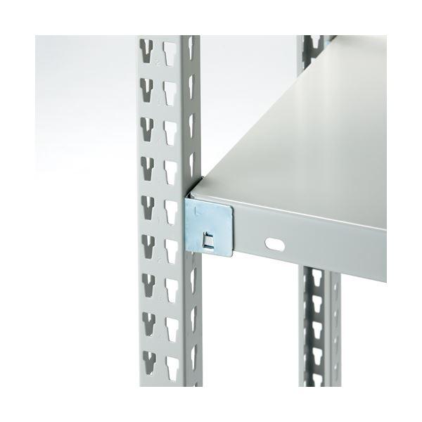 インテリア・寝具・収納 オフィス家具 オフィス収納 関連 フクフジ ボルトレスラック 追加棚 FBL15W-TT1260