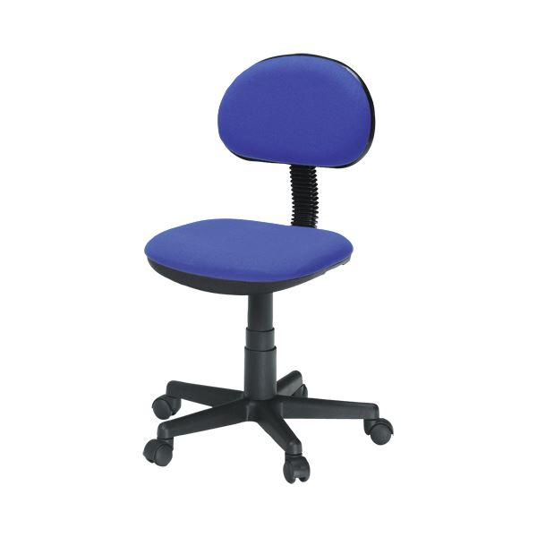 オフィス家具 オフィスチェア 高機能チェア 関連 事務イス C611 BL ブルー