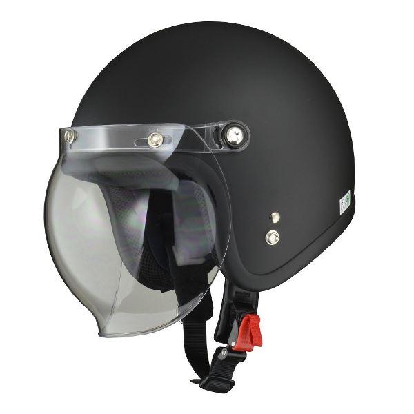 バイク用品 関連商品 スモールジェット MOUSSE H.MT/BK フリー