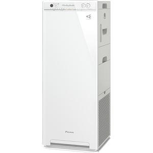 家電 関連 加湿ストリーマ空気清浄機 (ホワイト)