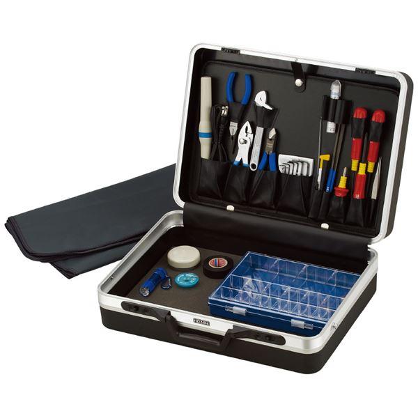 工具セット 関連商品 HOZAN S-60-B 工具セット