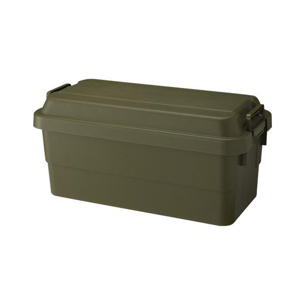 日用雑貨関連 リス トランクカーゴ TC-70 グリーン GHON021