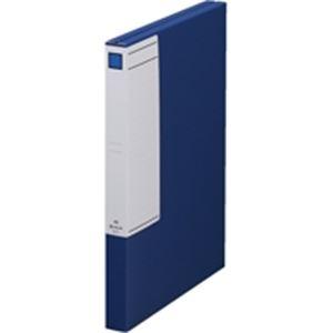 ファイル・バインダー クリアケース・クリアファイル 関連 (業務用20セット) キングジム 図面ファイルGS 1182 厚型 A2 青 【×20セット】