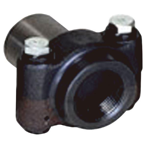 研削・研磨 関連商品 REX工業 1701NC ニップルアタッチメント 25A (1