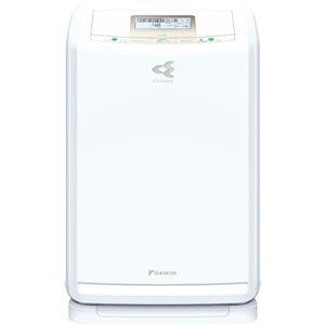 家電 関連 除加湿ストリーマ空気清浄機 クリアフォースZ (ホワイト)