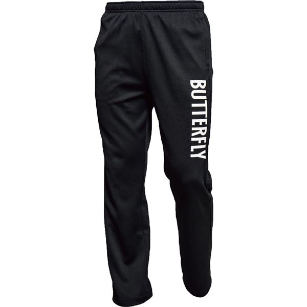 スポーツ用品・スポーツウェア関連商品 卓球アパレル XU PANTS(XU・パンツ) 51930 ブラック XO